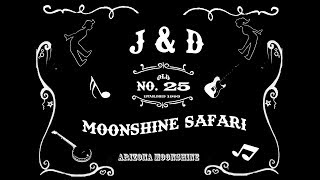 Moonshine Safari Episode 19: Dinah's B   Day, Roundabouts And The Baby Is Born!!