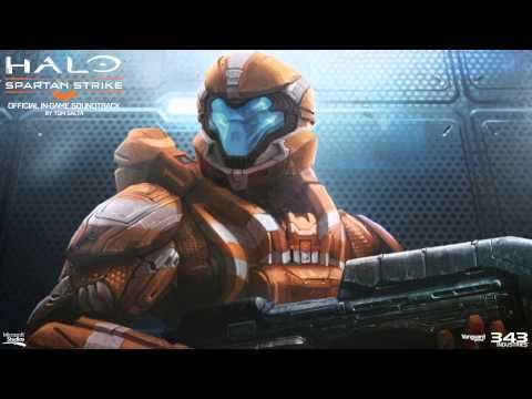 Halo Spartan Strike In-Game Music (Full)