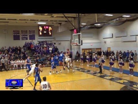 CBA vs LaSalle: High School Sportscast