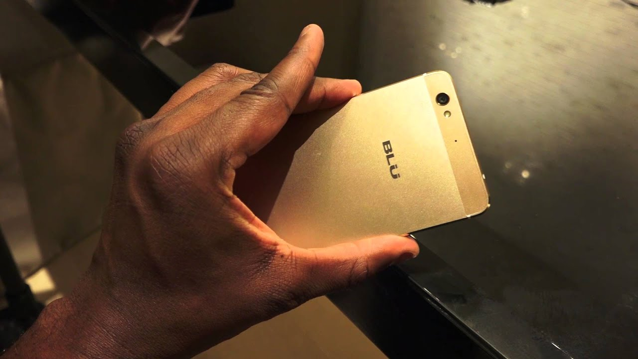 If you own a Blu Vivo XL, has the charging port on your phone gone .