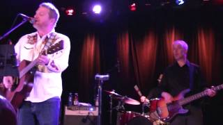 Camper Van Beethoven - Come Down The Coast - Majestic Theater, Madison, WI 5/11/2013