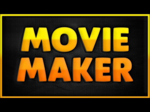 Movie Maker 2016 Registration Code & Licensed