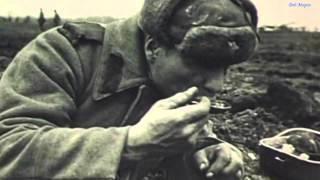 Солдатам Великой Отечественной войны ПОСВЯЩАЕТСЯ !