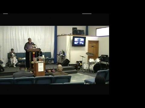 Wm Daniel Walker Live Stream