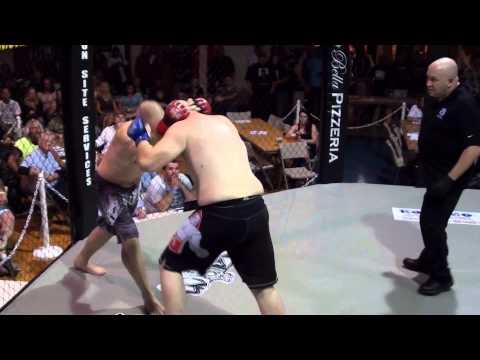 Jeremy Roberts vs. Marcus Sluder = Colosseum Combat XXVI