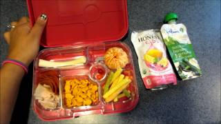 Toddler Meal Ideas 1-24-15