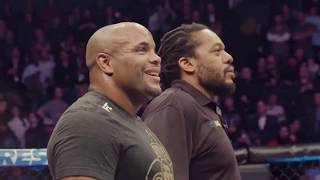 UFC 241 Countdown (English)