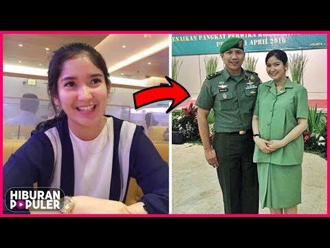 5 Artis Cantik Yang Menjadi Pasangan Anggota TNI, Selalu Setia Dampingi Suami!