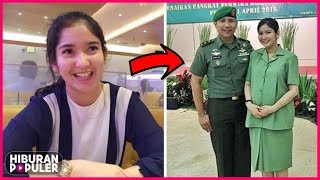 5 Artis Cantik Yang Menjadi Pasangan Anggota TNI, Selalu Setia Dampingi Suami! MP3