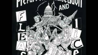 Fleas and Lice - Industrial Brutality