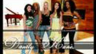 Bad Girl- Danity Kane Feat. Missy Elliot