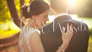 Hochzeitsvideo Lina & Wassili /Leipzig Russische Hochzeit