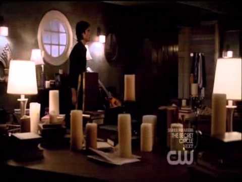 The Vampire Diaries: 3.01 The Birthday! ( PART 07)
