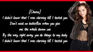 Hailee Steinfeld, Grey  - Starving ft  Zedd Mp3 Download Free 320kbps