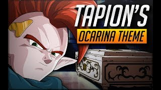 [Rare] Dragon Ball Z - Tapion Original Ocarina Theme HQ