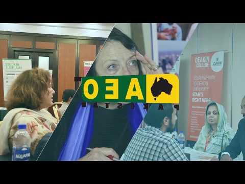 Thinking of Studying in Australia? Think AEO Pakistan!