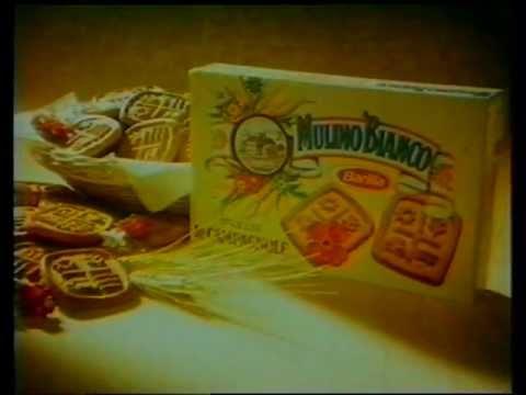 Spot Mulino Bianco Campagnole (1979)