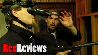 Which Budget Night Vision Device Do You Need to Get Started? ~  Rex Reviews