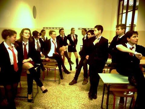 """""""La classe viva"""" di Stefano Luci, intervista Tv e spettacolo"""