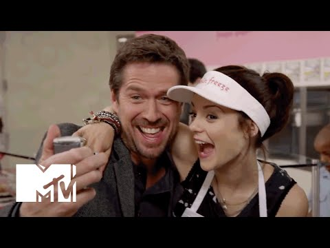 Finding Carter  'About the ' Behind the s  MTV