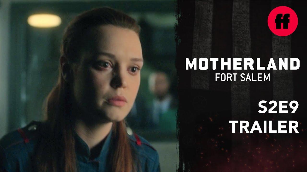 Download Motherland: Fort Salem | Season 2, Episode 9 Trailer | Who Can You Trust?