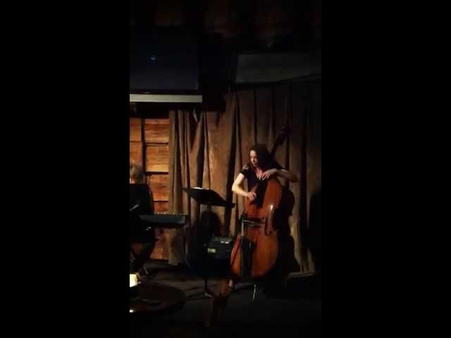 Sherry Luchette w/ Sabine Trio