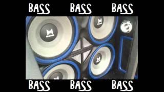 Cone Crew Diretoria - Chama os mulekes (Bass Boosted)