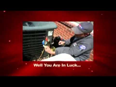 AC Repair Dallas - Call 972-747-8573