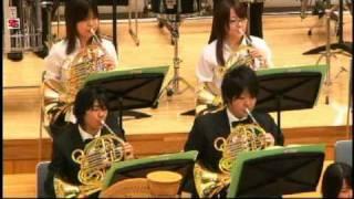 2009年07月02日 ビギナーズオーケストラチャレンジコンサート 指揮:秋...