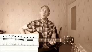 Radiohead - Reckoner (Видео Урок: Вокал)