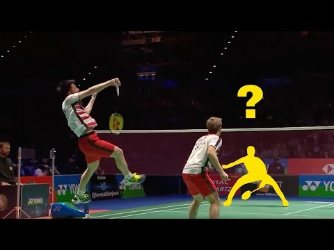 Who can challenge KEVIN Sanjaya in 2018?