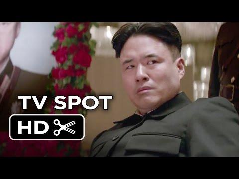 The Interview TVSPOT - Interview Kim Jong Un (2014) - Randall Park Comedy HD