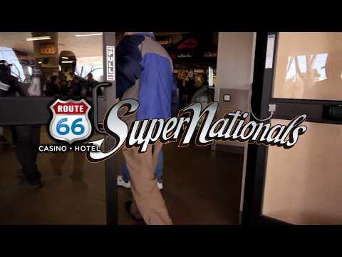 Route 66 Casino Super Nationals Car Show 2018 Albuquerque New Mexico