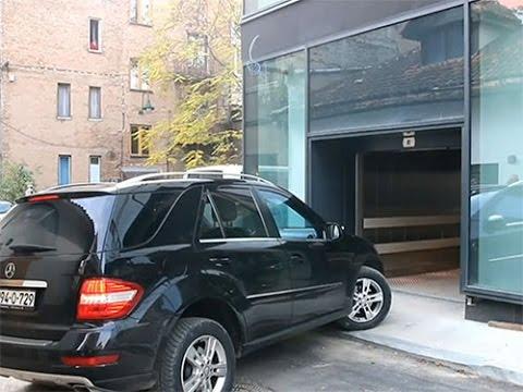 Автомобильные лифты в Пятигорске