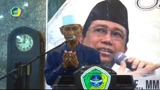 Shilaturrahim & Kuliah Umum Merawat Kebangsaan Bersama DR. H. Marzuki Alie, S.E., MM