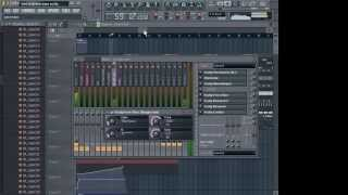 Benny Benassi - Love is gonna save us (Remake By JL) Fl Studio 9