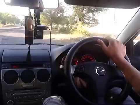 Друг разрешил другу водить его машину!) Ржака! Смотреть до конца!