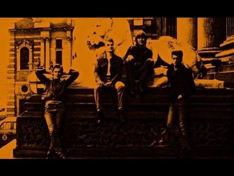 HURRAH! Kings College London 28th January 1984