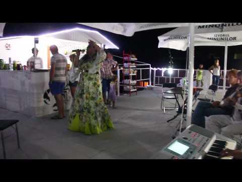 Live Bianca Rus - Dalelei Dalela, Printisorul meu