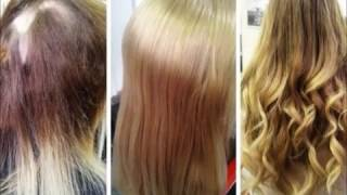 Angelhair Hair Extensions & Hairloss Solutions 2005 -2018