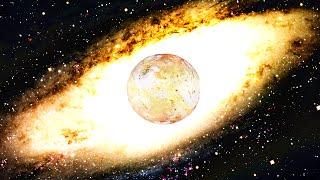 Топ 10 Спутников Солнечной Системы