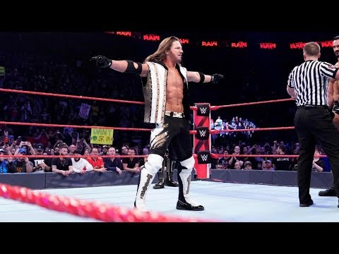 WINC Podcast (4/15): WWE RAW Review With Matt Morgan, Superstar Shake-Up, Ronda Rousey