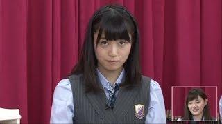 元乃木坂46深川麻衣さんの生ドルゲスト出演時。超おどおどで言った「す...