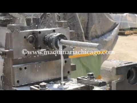 dsu179 drill horizontal taladro dehoff usada maquinaria used machinery