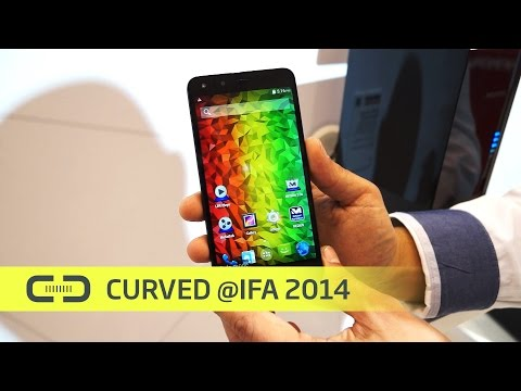 IFA 2014: Medion Life P5004 im Hands-On