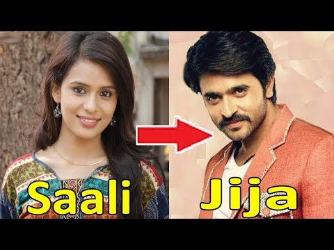 Download Youtube: Most Popular 27 Sali-Jija Jodi Of Television, Bollywood, South Indian Actors