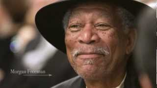 True Facts About Morgan Freeman thumbnail