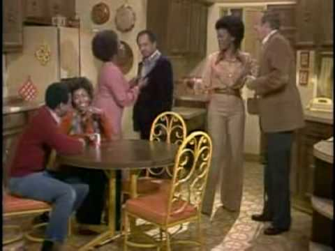 The Jeffersons - The Agreement Part 3 of 3