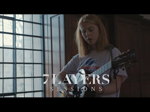 Fenne Lily - Bud - 7 Layers Sessions #33