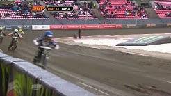 FIM Monster Energy Speedway Grand Prix Finland, Tampere. 2 round. 16.05.2015. Full version.